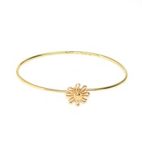 Paloma Picasso for Tiffany 18kt Daisy Bangle
